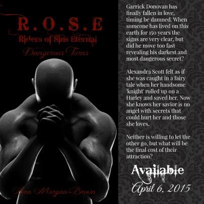 April rose promo