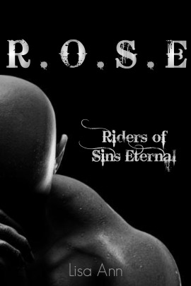 FINAL ROSE Front Cover
