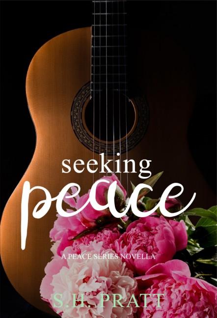 Seeking peace crop